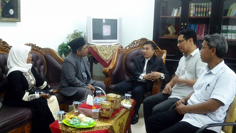 2.A Visit from Jember