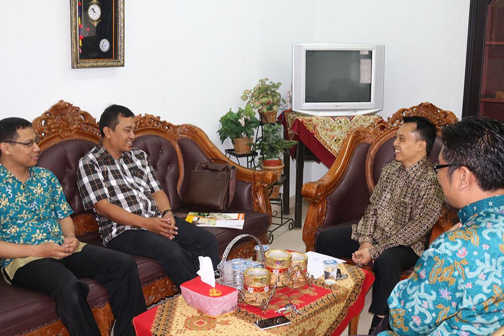 5.LONG-TERM RELATIONSHIP_ STIE PGRI DEWANTARA JOMBANG – PKPBI UIN MALANG