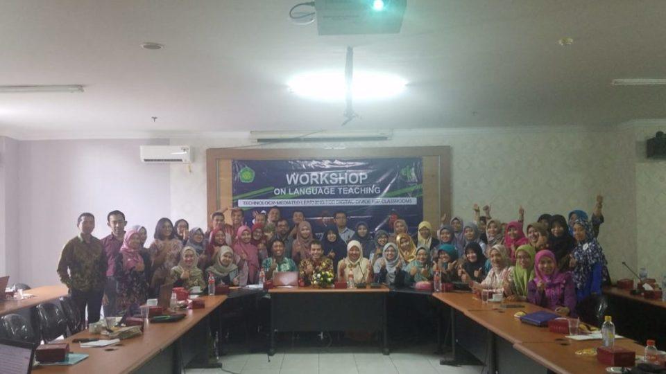 Workshop foto